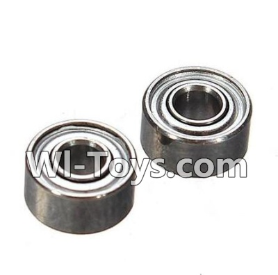 Wltoys K969 Bearing Parts(2X5X2.5mm)-2pcs,Wltoys K969 Parts