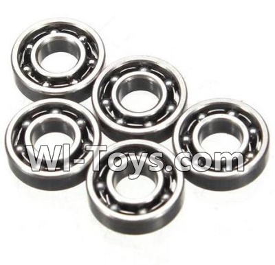 Wltoys K969 Bearing Parts(3X7X2mm)-5pcs,Wltoys K969 Parts