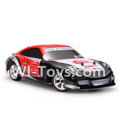 Wltoys K969 BNF(The whole Car,Include the Battery,No Transmitter Parts,No Charger)