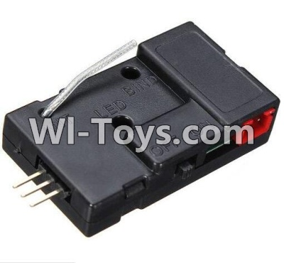 Wltoys K989 Receiver board Parts,Circuit board,Wltoys K989 Parts