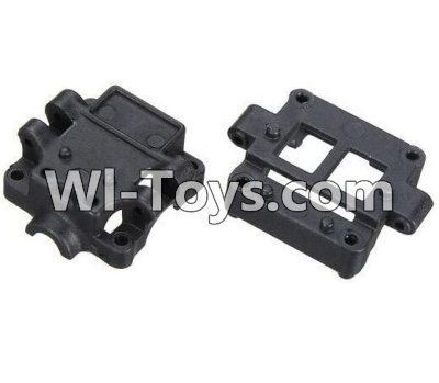 Wltoys K989 Upper and Bottom Gearbox parts,Wltoys K989 Parts