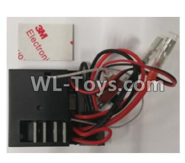 Wltoys L229 Receiver board Parts,Circuit board-1531,Wltoys L229 Parts