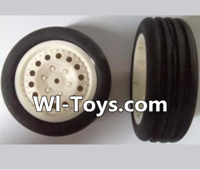 Wltoys L303 Front wheel-(2pcs),Wltoys L303 Parts