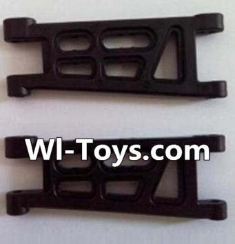 Wltoys L303 Front Swing Arm Parts,Front Suspension Arm-(2pcs),Wltoys L303 Parts