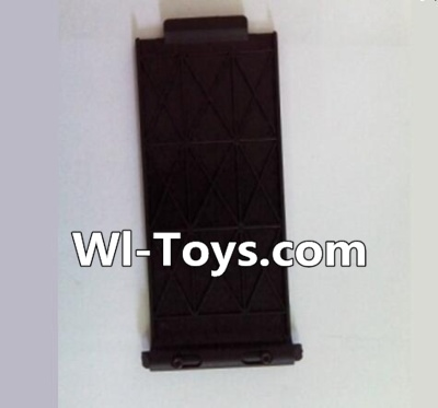 Wltoys L303 Battery door assembly Parts,Wltoys L303 Parts