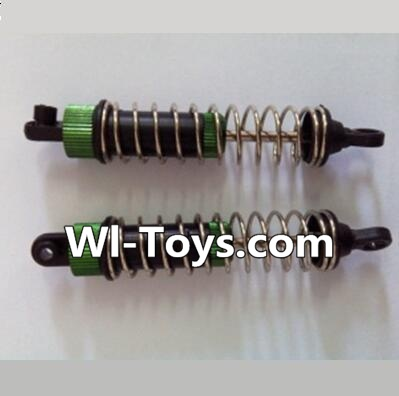 Wltoys L303 Front Shock Absorber Parts-(2pcs),Wltoys L303 Parts