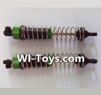 Wltoys L303 Rear Shock Absorber Parts-(2pcs),Wltoys L303 Parts