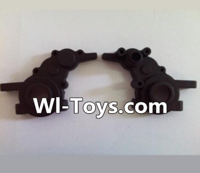Wltoys L303 Gear Box cover-(2pcs),Wltoys L303 Parts