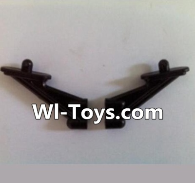 Wltoys L303 Tail support frame-(2pcs),Wltoys L303 Parts