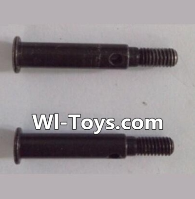 Wltoys L303 Front axle,Front wheel axle-(2pcs),Wltoys L303 Parts