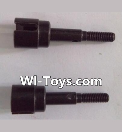 Wltoys L303 Rear axle,Rear wheel axle-(2pcs),Wltoys L303 Parts