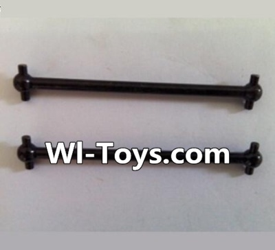 Wltoys L303 Dog bone,Drive Shaft-(2pcs),Wltoys L303 Parts