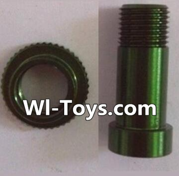 Wltoys L303 Buffer sleeve Parts,Wltoys L303 Parts