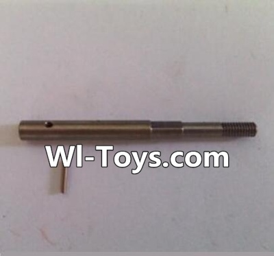 Wltoys L303 Main shaft(φ5X57mm) & Small shaft(φ1.5X8mm) Parts,Wltoys L303 Parts