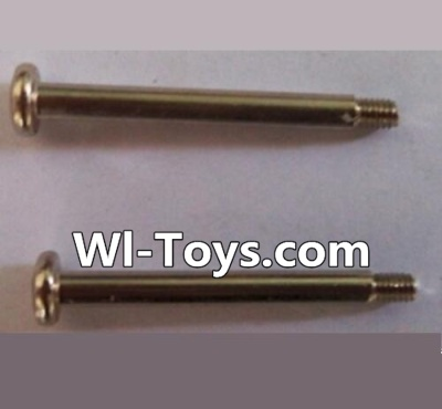 Wltoys L303 Steering pin(2pcs)-3x31mm Parts,Wltoys L303 Parts