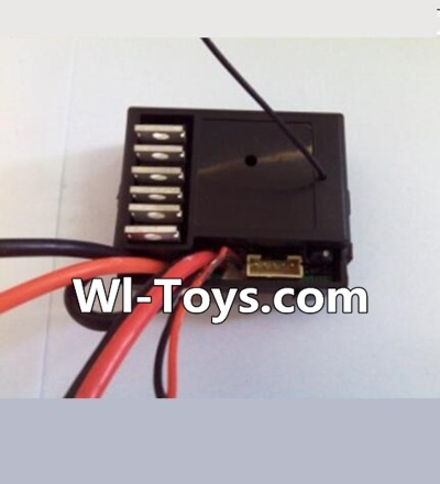 Wltoys L303 2.4G Receiver board Parts,Circuit board,Wltoys L303 Parts