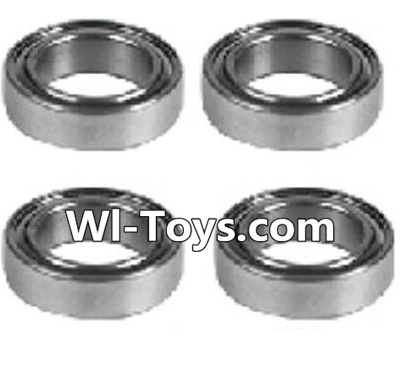Wltoys L303 K949-82 Ball Bearing Parts(4pcs)-5X10X4mm Parts,Wltoys L303 Parts