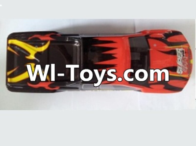 Wltoys L313 Body Shell cover parts,Body Shell Cover Parts,Car Canopy Parts,Wltoys L313 Parts