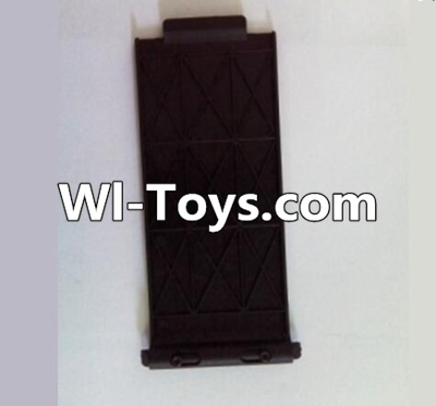 Wltoys L313 Battery door assembly Parts,Wltoys L313 Parts