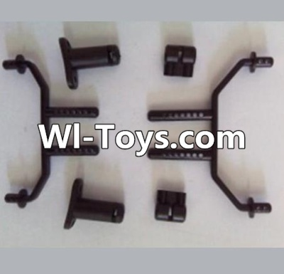 Wltoys L313 Body Shell cover parts column,Car support frame Parts,Wltoys L313 Parts