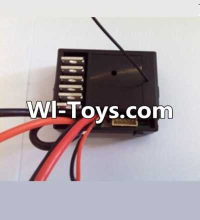 Wltoys L313 2.4G Receiver board Parts,Circuit board,Wltoys L313 Parts