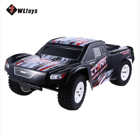 WLtoys L323 RC Car Wltoys L323 High speed 1/10 1:10 Full-scale rc racing car,4wd 2.4G L323 rc racing car,On Road Drift Racing Truck Car Wltoys-Car-All