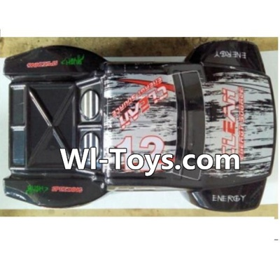 Wltoys L323 Body Shell cover parts,Body Shell Cover Parts,Car Canopy Parts,Wltoys L323 Parts