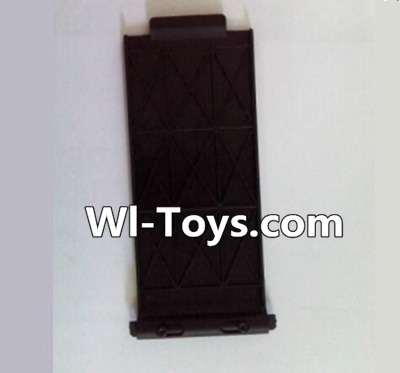 Wltoys L323 Battery door assembly Parts,Wltoys L323 Parts