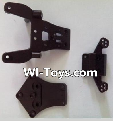 Wltoys L323 Front connecting seat Parts,Wltoys L323 Parts