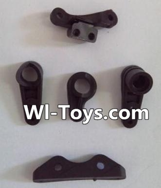 Wltoys L323 Steering Buffer piece Parts,Wltoys L323 Parts