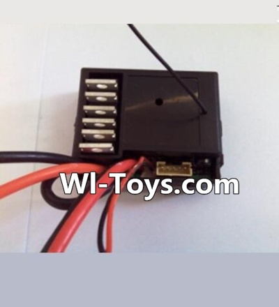 Wltoys L323 2.4G Receiver board Parts,Circuit board,Wltoys L323 Parts