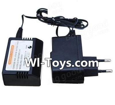 Wltoys L323 L959-39 Charger and Balance charger Parts,Wltoys L323 Parts