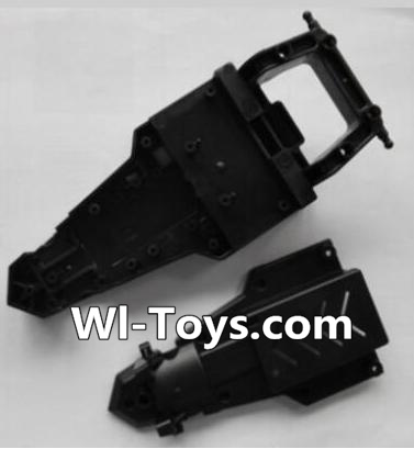 Wltoys L333 Car body frame Parts,Wltoys L333 Parts