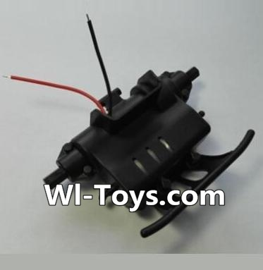 Wltoys L333 Rear gear box unit Parts,Wltoys L333 Parts