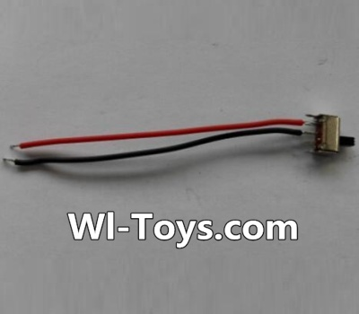 Wltoys L333 Switch Parts,Wltoys L333 Parts
