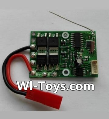 Wltoys L333 Receiver board Parts,Circuit board,Wltoys L333 Parts