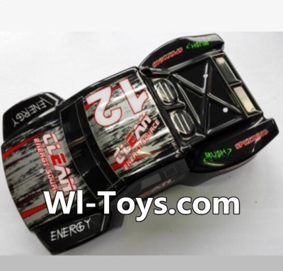 Wltoys L353 Body Shell cover parts,Car Canopy Parts,Wltoys L353 Parts