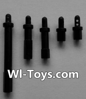 Wltoys L353 Body Shell cover parts Pillar Parts,Wltoys L353 Parts