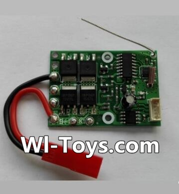 Wltoys L353 Receiver board Parts,Circuit board,Wltoys L353 Parts