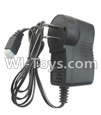 Wltoys L979 L222 Upgrade Charger-Can directly charge the the L979 Battery,No need the balance charger Parts