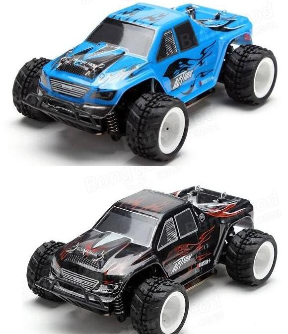 Wltoys P929 RC Car Wltoys P929 High speed 1/28 1:28 Full-scale rc racing car