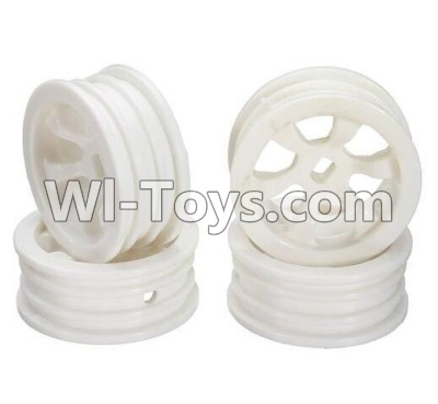 Wltoys P939 Wheel hub Parts-4pcs,Wltoys P939 Parts