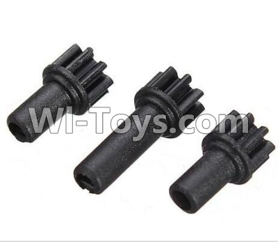 Wltoys P939 Gear Parts-3pcs,Wltoys P939 Parts