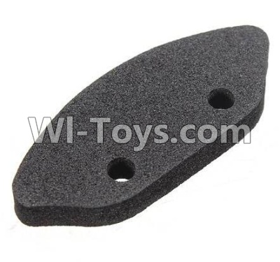 Wltoys P939 Anti-Collision cotton(44X18X5mm),Wltoys P939 Parts