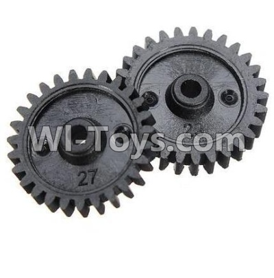 Wltoys P939 Reduction gear Parts-2pcs,Wltoys P939 Parts