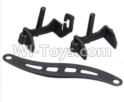 Wltoys P929 Battery holder,Wltoys P929 Parts
