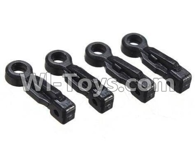 Wltoys P939 Upper swing arm Parts-4pcs,Wltoys P939 Parts