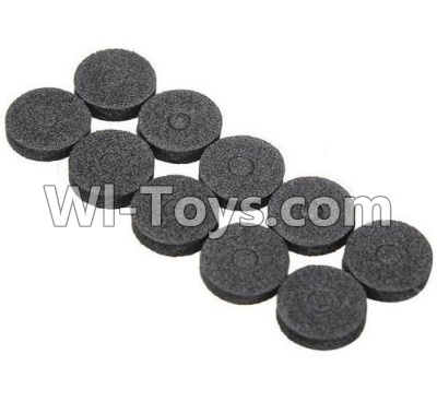 Wltoys P939 Car shell washer(10pcs),Wltoys P939 Parts