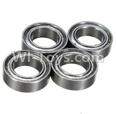 Wltoys P939 Bearing Parts(6X10X3mm)-4pcs,Wltoys P939 Parts