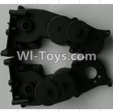 Wltoys P949 Gear box cover Parts,Wltoys P949 Parts
